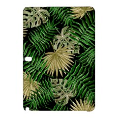Tropical Pattern Samsung Galaxy Tab Pro 12 2 Hardshell Case by ValentinaDesign