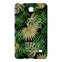 Tropical Pattern Samsung Galaxy Tab 4 (7 ) Hardshell Case  by ValentinaDesign