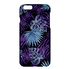 Tropical Pattern Apple Iphone 6 Plus/6s Plus Hardshell Case by ValentinaDesign
