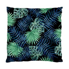 Tropical Pattern Standard Cushion Case (two Sides) by ValentinaDesign