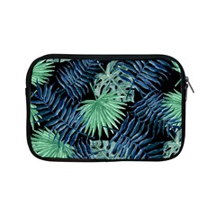 Tropical Pattern Apple Ipad Mini Zipper Cases by ValentinaDesign