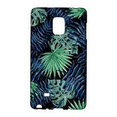 Tropical Pattern Galaxy Note Edge by ValentinaDesign