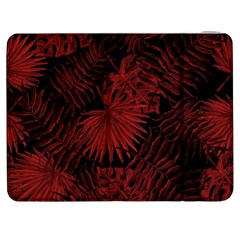 Tropical Pattern Samsung Galaxy Tab 7  P1000 Flip Case by ValentinaDesign