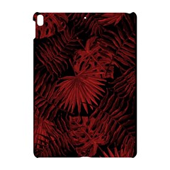 Tropical Pattern Apple Ipad Pro 10 5   Hardshell Case by ValentinaDesign