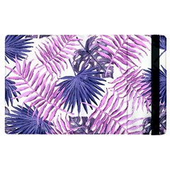 Tropical Pattern Apple Ipad Pro 12 9   Flip Case by ValentinaDesign
