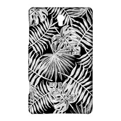 Tropical Pattern Samsung Galaxy Tab S (8 4 ) Hardshell Case  by ValentinaDesign