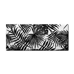 Tropical Pattern Cosmetic Storage Cases by ValentinaDesign