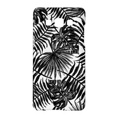 Tropical Pattern Samsung Galaxy A5 Hardshell Case  by ValentinaDesign