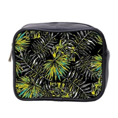 Tropical Pattern Mini Toiletries Bag 2 Side by ValentinaDesign