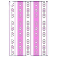 Folklore Pattern Apple Ipad Pro 12 9   Hardshell Case by ValentinaDesign