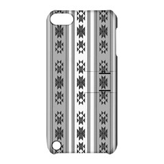 Folklore Pattern Apple Ipod Touch 5 Hardshell Case With Stand by ValentinaDesign