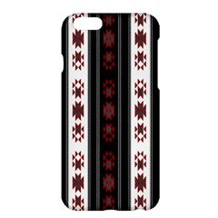 Folklore Pattern Apple Iphone 6 Plus/6s Plus Hardshell Case by ValentinaDesign