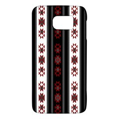 Folklore Pattern Galaxy S6 by ValentinaDesign