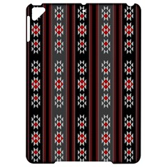 Folklore Pattern Apple Ipad Pro 9 7   Hardshell Case by ValentinaDesign