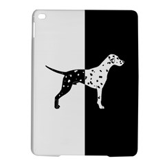 Dalmatian Dog Ipad Air 2 Hardshell Cases by Valentinaart