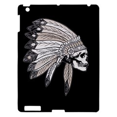 Indian Chef  Apple Ipad 3/4 Hardshell Case