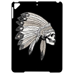 Indian Chef  Apple Ipad Pro 9 7   Hardshell Case