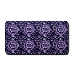 Oriental Pattern Medium Bar Mats by ValentinaDesign