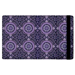 Oriental Pattern Apple Ipad 2 Flip Case by ValentinaDesign