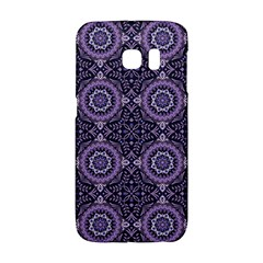 Oriental Pattern Galaxy S6 Edge by ValentinaDesign