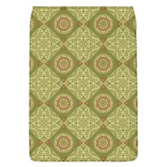 Oriental Pattern Flap Covers (l)  by ValentinaDesign