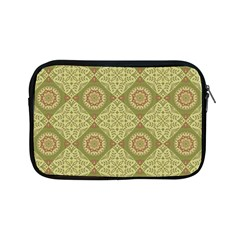 Oriental Pattern Apple Ipad Mini Zipper Cases by ValentinaDesign