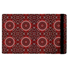 Oriental Pattern Apple Ipad 3/4 Flip Case by ValentinaDesign