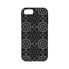 Oriental Pattern Apple Iphone 5 Classic Hardshell Case (pc+silicone) by ValentinaDesign