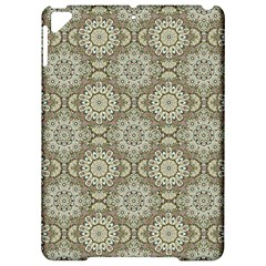 Oriental Pattern Apple Ipad Pro 9 7   Hardshell Case by ValentinaDesign