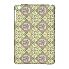 Oriental Pattern Apple Ipad Mini Hardshell Case (compatible With Smart Cover) by ValentinaDesign
