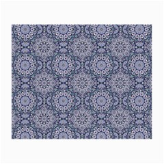 Oriental Pattern Small Glasses Cloth by ValentinaDesign