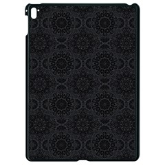 Oriental Pattern Apple Ipad Pro 9 7   Black Seamless Case by ValentinaDesign
