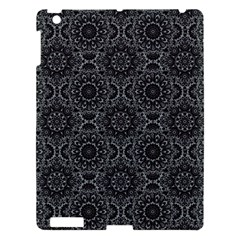 Oriental Pattern Apple Ipad 3/4 Hardshell Case by ValentinaDesign