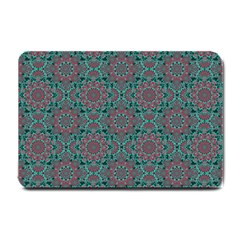 Oriental Pattern Small Doormat