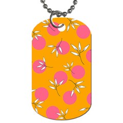 Playful Mood Ii Dog Tag (one Side) by allgirls