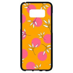Playful Mood Ii Samsung Galaxy S8 Black Seamless Case by allgirls