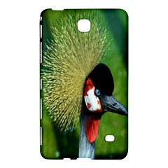 Bird Hairstyle Animals Sexy Beauty Samsung Galaxy Tab 4 (8 ) Hardshell Case  by Mariart