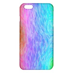 Aurora Rainbow Orange Pink Purple Blue Green Colorfull Iphone 6 Plus/6s Plus Tpu Case by Mariart
