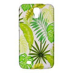 Amazon Forest Natural Green Yellow Leaf Samsung Galaxy Mega 6 3  I9200 Hardshell Case