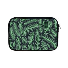 Coconut Leaves Summer Green Apple Ipad Mini Zipper Cases by Mariart