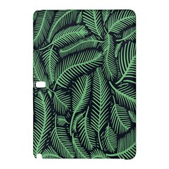 Coconut Leaves Summer Green Samsung Galaxy Tab Pro 12 2 Hardshell Case by Mariart