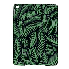 Coconut Leaves Summer Green Ipad Air 2 Hardshell Cases by Mariart