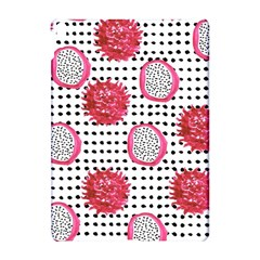 Fruit Patterns Bouffants Broken Hearts Dragon Polka Dots Red Black Apple Ipad Pro 10 5   Hardshell Case