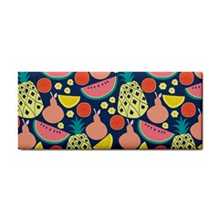 Fruit Pineapple Watermelon Orange Tomato Fruits Cosmetic Storage Cases by Mariart