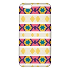 Rhombus And Stripes                      Iphone 6 Plus/6s Plus Tpu Case by LalyLauraFLM