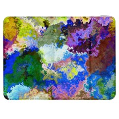 Color Mix Canvas                     Htc One M7 Hardshell Case by LalyLauraFLM