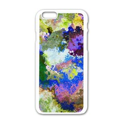 Color Mix Canvas                     Motorola Moto E Hardshell Case by LalyLauraFLM