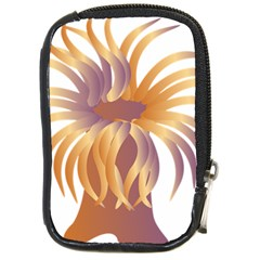 Sea Anemone Compact Camera Cases by Mariart