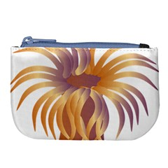 Sea Anemone Large Coin Purse