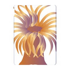 Sea Anemone Apple Ipad Pro 10 5   Hardshell Case by Mariart